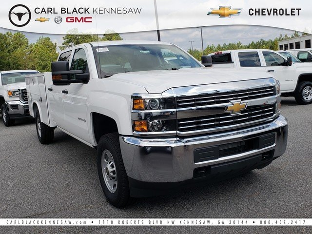 Carl Black Chevrolet Buick Gmc Is A Kennesaw Buick Chevrolet U003eu003e New 2018  Chevrolet Silverado