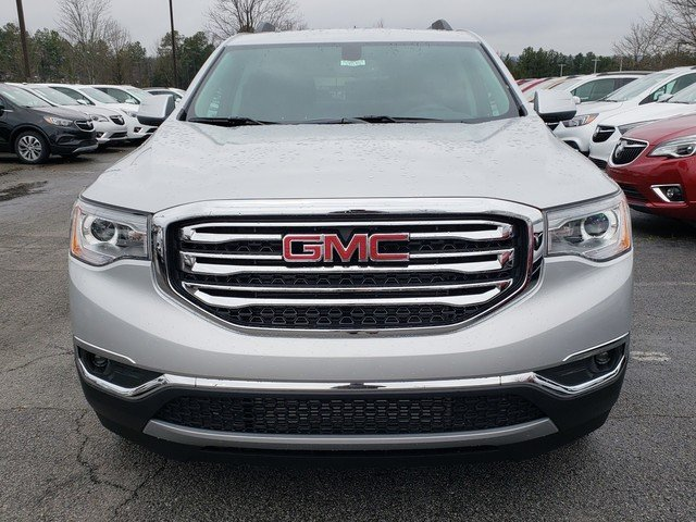 Pre-Owned 2019 GMC Acadia SLT Sport Utility in Kennesaw # ...
