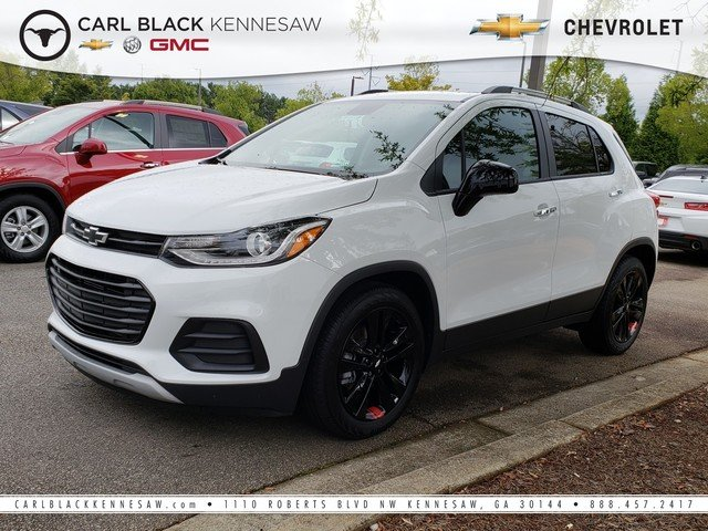 new 2019 chevrolet trax lt sport utility in kennesaw. Black Bedroom Furniture Sets. Home Design Ideas