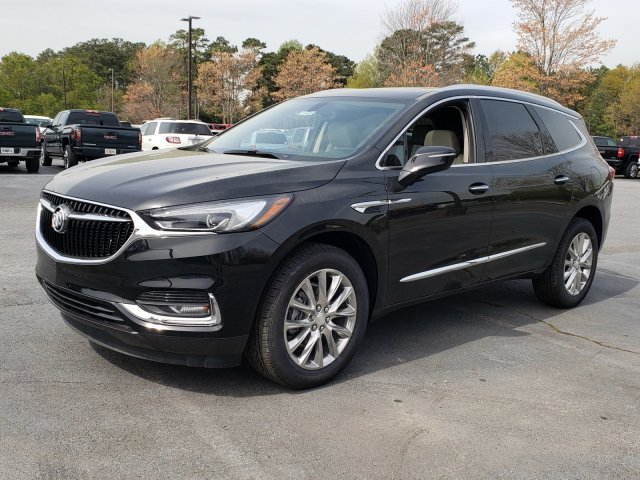 New 2019 Buick Enclave Essence FWD Sport Utility