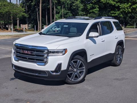 New Gmc Acadia For Sale Near Kennesaw Carl Black Chevrolet Buick