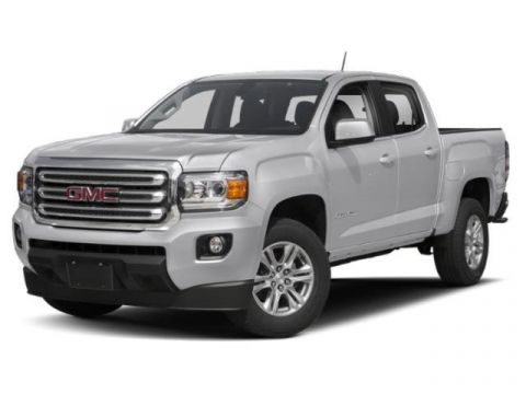 Pre-Owned 2019 GMC Canyon 2WD